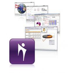 SMART Bridgit (1 ключ активации для сервера, 500 ключей активации для пользователей)