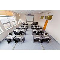 Оснащение учебного класса ИТ-оборудованием