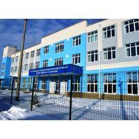 Новая школа в Бутурлино