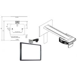 Монтажный комплект Mount (+ проектор UST-P1)