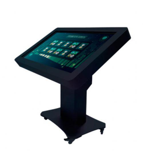Интерактивные поворотные столы  Super NOVA 32-55 дюймов