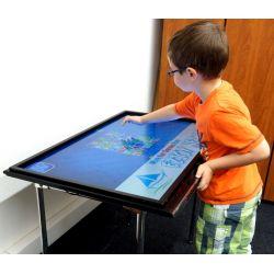 "Интерактивный стол VOTUM table 32"""
