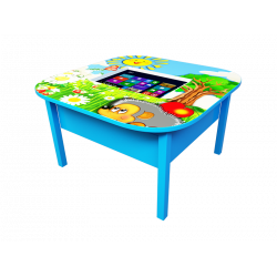 Интерактивный стол SKY Dream диагональ экрана 21,5 дюйма