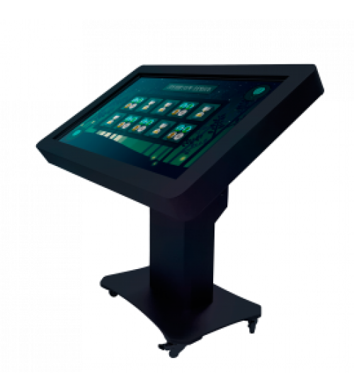 Интерактивный стол SKY 360 диагональ экрана 49 дюйма