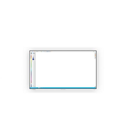 """Интерактивная панель 86"""" INTERACTIVE FLAT PANEL UHD"""