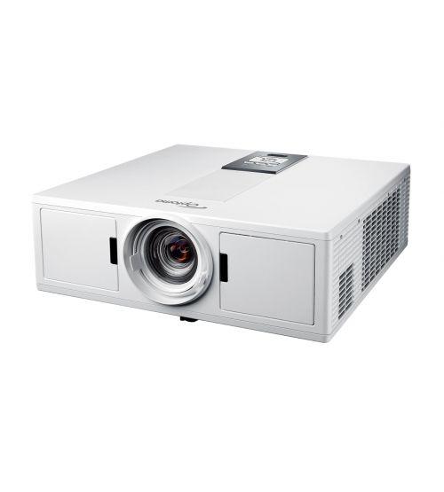 Лазерный проектор ZW500T