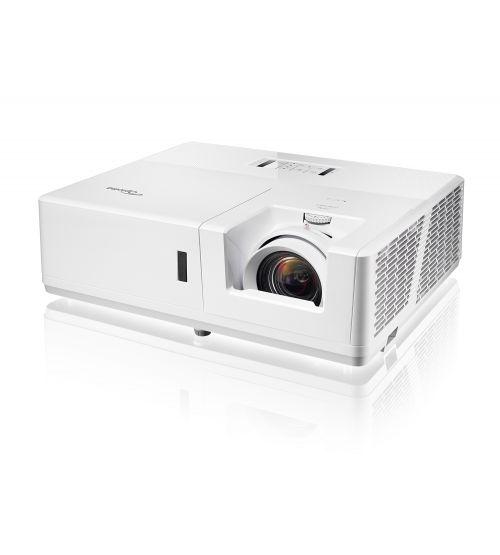 Лазерный проектор ZU606Te
