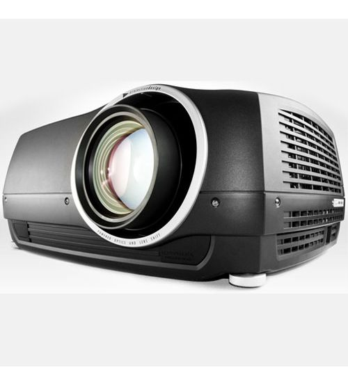 Проектор Projectiondesign F30 SXGA+ VizSim (без объектива), DLP Brilliant Color, 4500 ANSI lm, (1400x1050), 7500:1 контраст, 24/7, DuArch, 12.6кг [101-0183-08;101-1400-08 ДЕМО], цв.колесо - RGBCMY F30 SXGA+ VizSim (без линз)