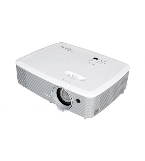 Проектор W400+