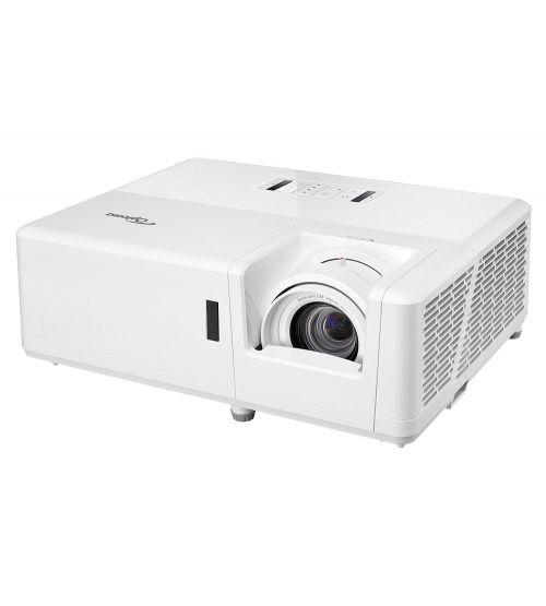 Лазерный проектор ZW350
