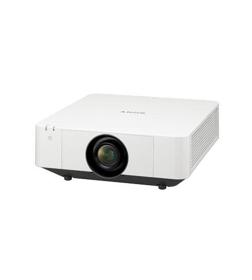 Лазерный проектор [VPL-FHZ58 (WHITE)]