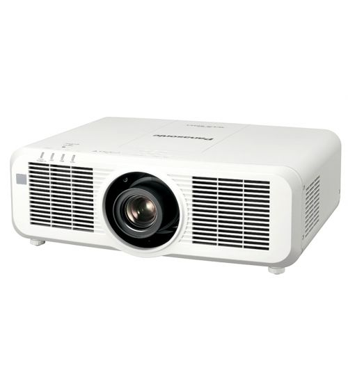 Лазерный проектор PT-MZ670E