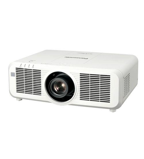 Лазерный проектор PT-MZ670LE