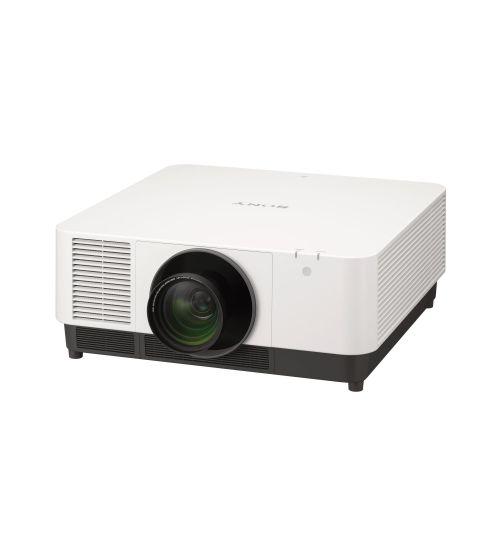 Лазерный проектор [VPL-FHZ120L]