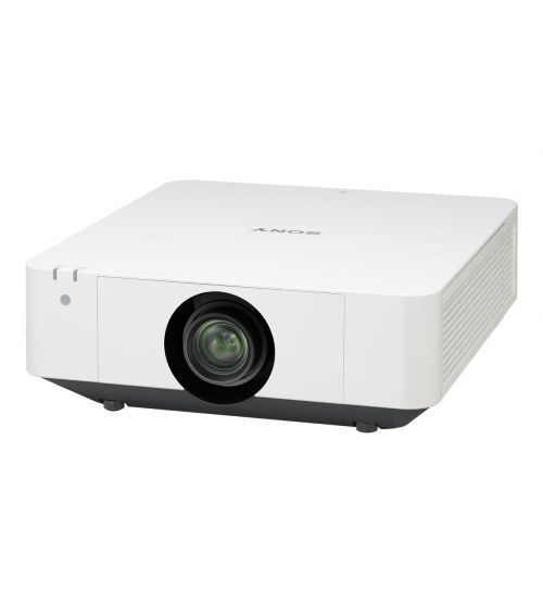 Лазерный проектор [VPL-FHZ61(White)]