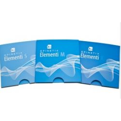 Лицензия Spinetix Elementi M