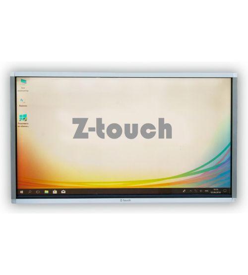 """Интерактивная панель Z-touch 55"""""""