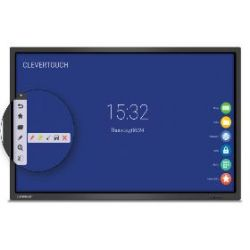 "CleverTouch Панель 65"" V-Series"