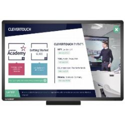 "CleverTouch Панель Clevertouch 55"" Pro LUX 4K"