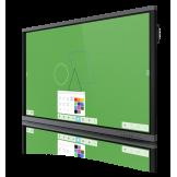 Интерактивная сенсорная панель EdFlat 55 дюймов с разрешением Ultra HD