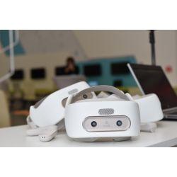 Мобильный класс виртуальной реальности (стартовый набор) с конструктором EV Toolbox