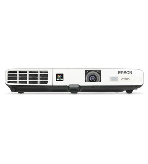 Мобильный проектор Epson EB-1771W