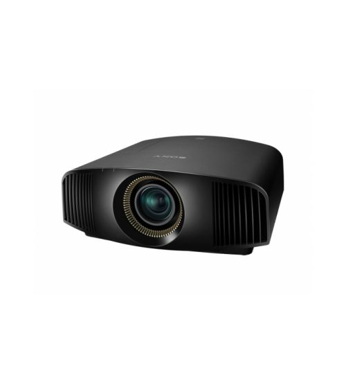 Проектор Sony VPL-VW550 / B (черный)
