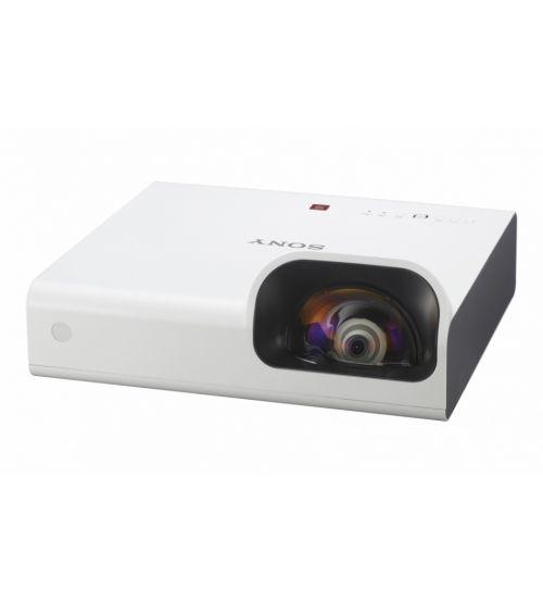Мультимедийный короткофокусный проектор Sony VPL-SХ226
