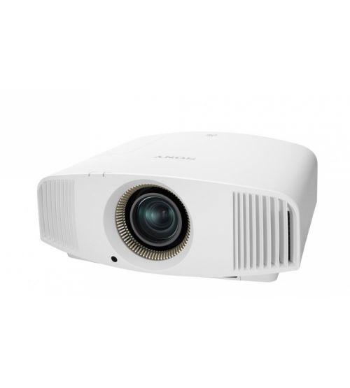 Кинотеатральный 4K проектор Sony VPL-VW320 / W (белый)