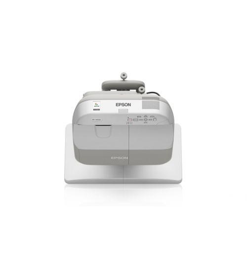 Ультракороткофокусный интерактивный проектор Epson EB-485Wi
