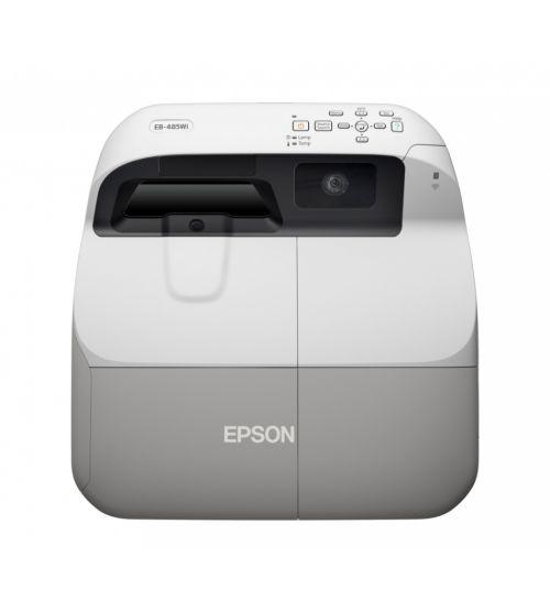 Ультракороткофокусный проектор Epson EB-485W