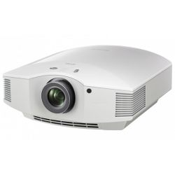 Кинотеатральный проектор VPL-HW65 / W (белый)