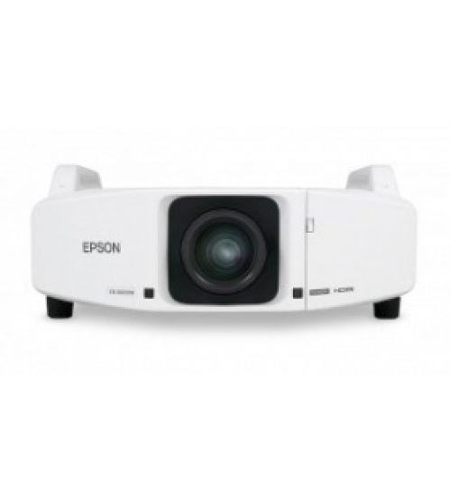 Инсталляционный проектор Epson EB-Z8050W