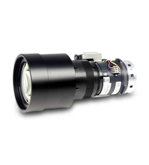 D88-LOZ201 Ультрадлиннофокусный моторизованный объектив для проекторов Vivitek DX6535, DW6035, DU6675, DX6831, DW6851, DU6871, D8800