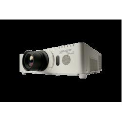 Инсталляционный проектор Christie LWU501i со встроенным объективом 1.5-3.0:1