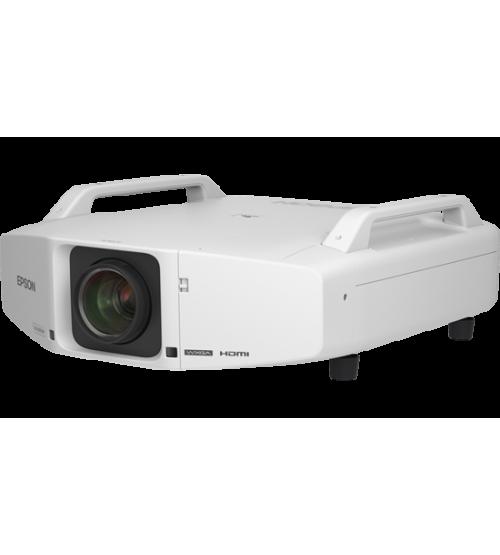 Инсталляционный проектор Epson EB-Z8350W