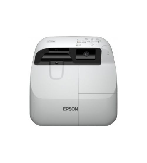 Ультракороткофокусный интерактивный проектор Epson EB-1410Wi