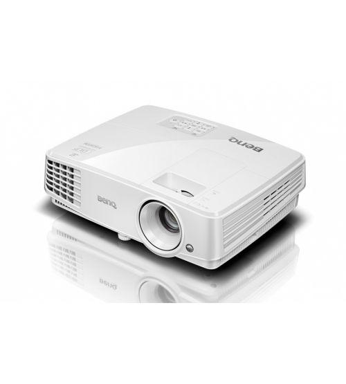 Мультимедийный проектор BenQ MX570