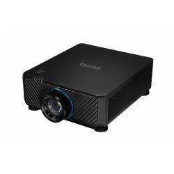 Мультимедийный проектор BenQ LU9715 (DLP; WUXGA; Яркость 8000 AL; лазерный; 8 сменных объективов)