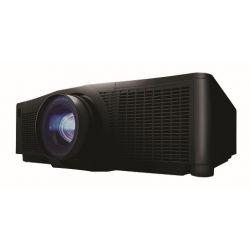 Инсталляционный проектор Christie DWU851-Q (чёрный)