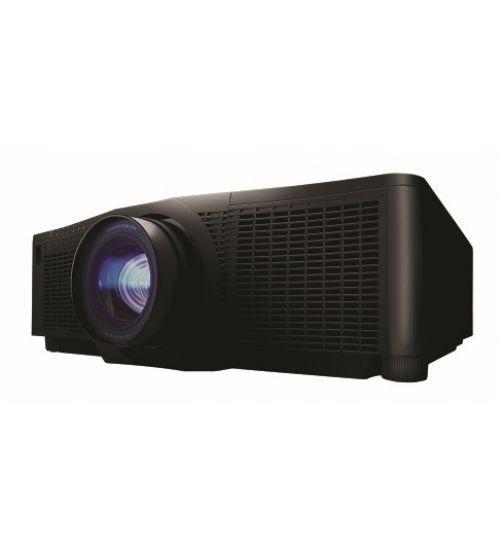 Инсталляционный проектор Christie DWX951-Q (чёрный)