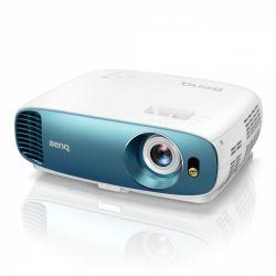 Кинотеатральный проектор BenQ TK800