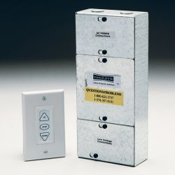 VPI триггерный блок управления 5 / 12В для экранов 220В