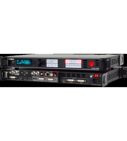 Универсальный масштабатор и коммутатор RGBlink X1pro