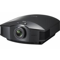 Кинотеатральный проектор  Sony VPL-HW45 / B (черный)