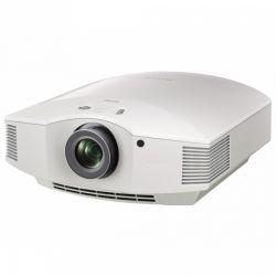 Кинотеатральный проектор Sony VPL-HW45 / W (белый)