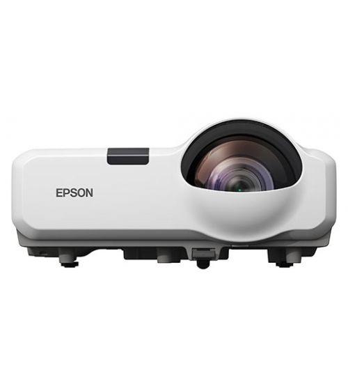 Короткофокусный проектор Epson EB-420
