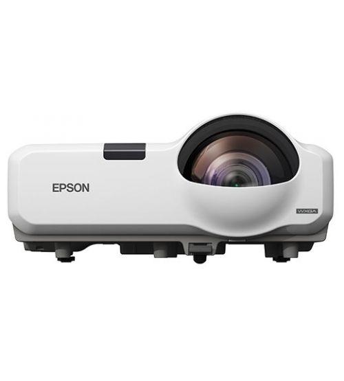 Короткофокусный проектор Epson EB-435W