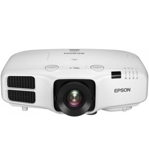 Инсталляционный проектор Epson EB-4650