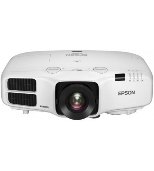 Инсталляционный проектор Epson EB-4850WU